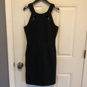 Elegant Cocktail Dress - Banana Republic sz 4